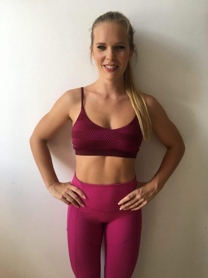 Fitnessfia profilbild