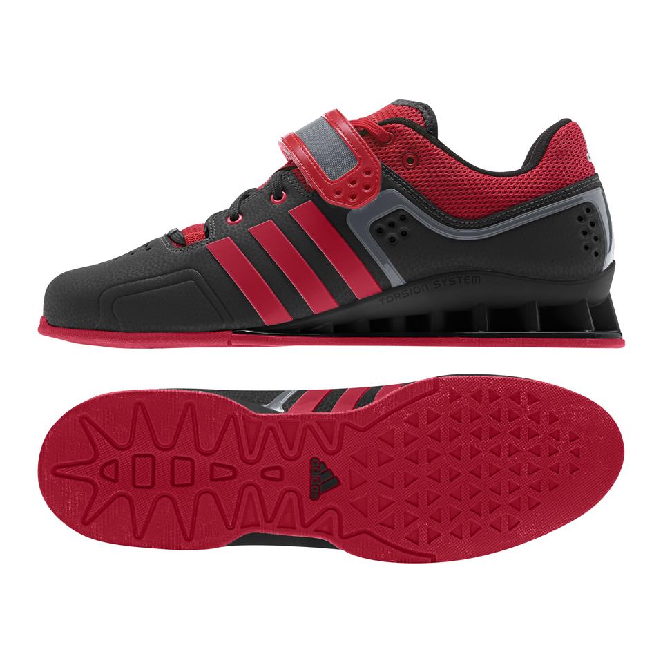 Adidas adiPower lyftarskor för kvinnor