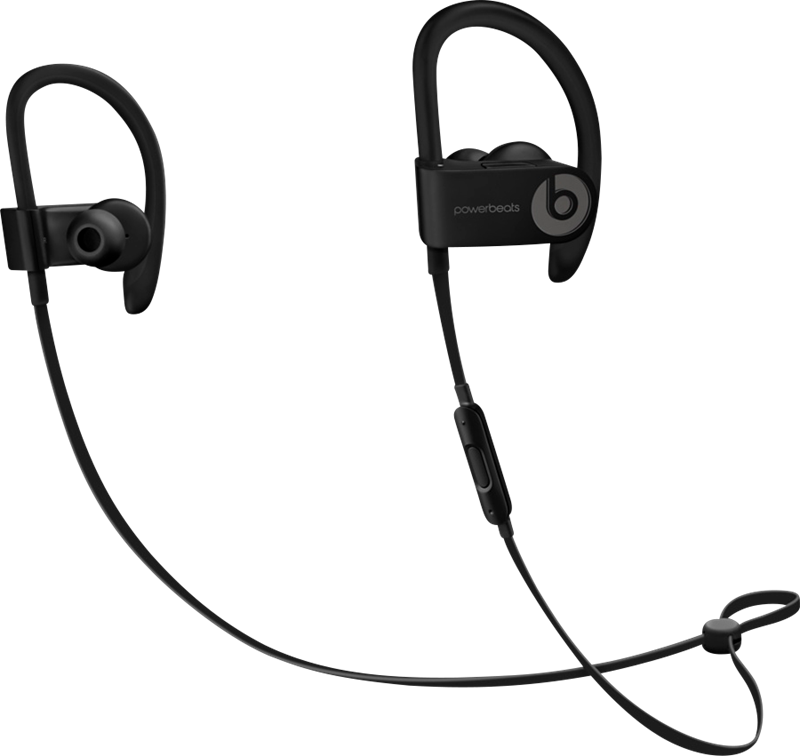 Beats by dr. dre powerbeats 3 trådlösa in-ear hörlurar
