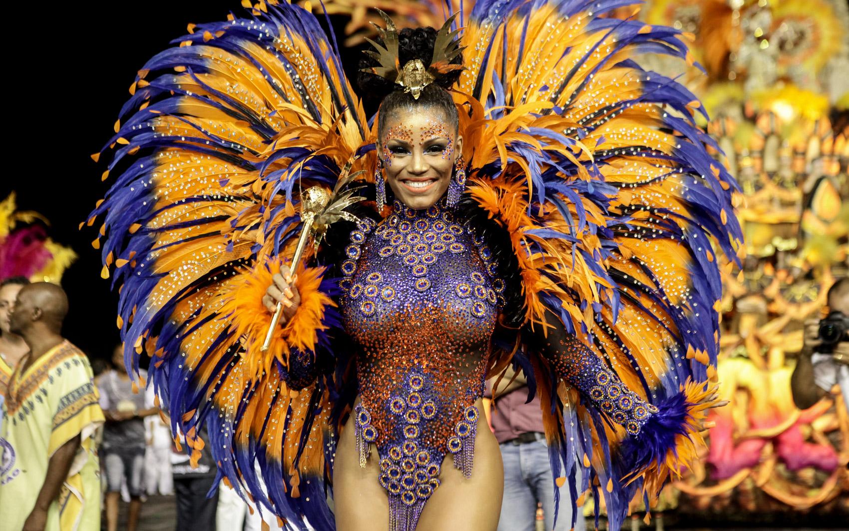 Karnevalen i Rio de Janeiro 2017, 2018, 2019, 2020