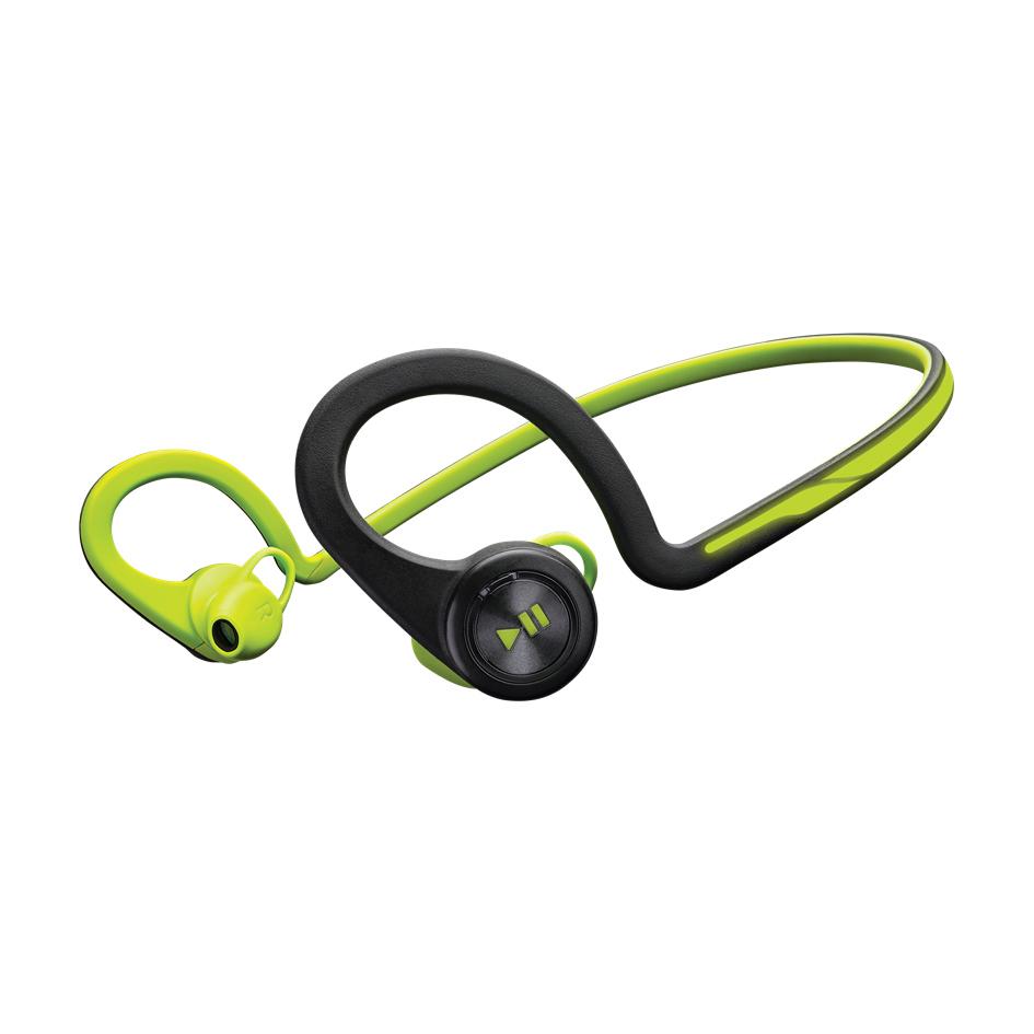 Plantronics BackBeat FIT trådlösa in-ear hörlurar med nackbygel