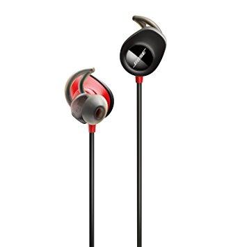 Bose SoundSport Pulse träningshörlurar sporthörlurar sverige