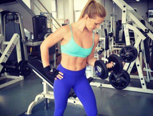 Träna handleder och underarmar övningar