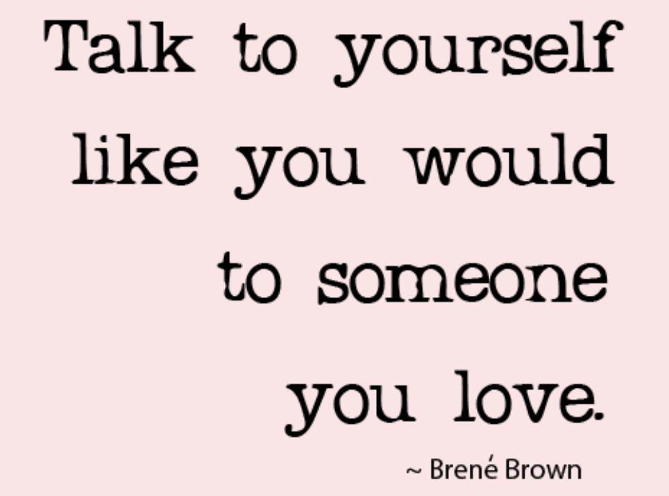 Självkänsla citat kärlek