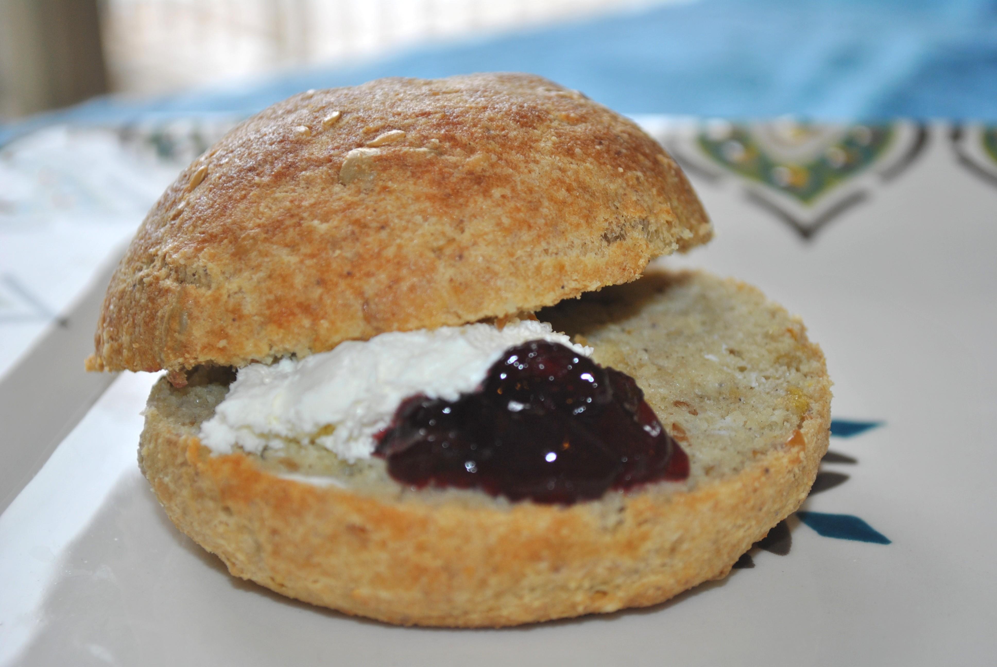 Lchf bröd frukostbullar nyttiga fiberbröd