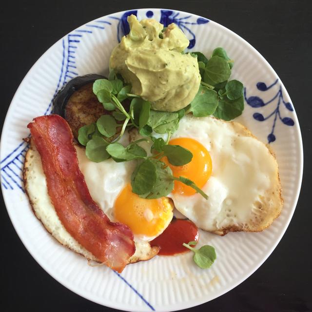 Lchf frukost tips rätter med ägg