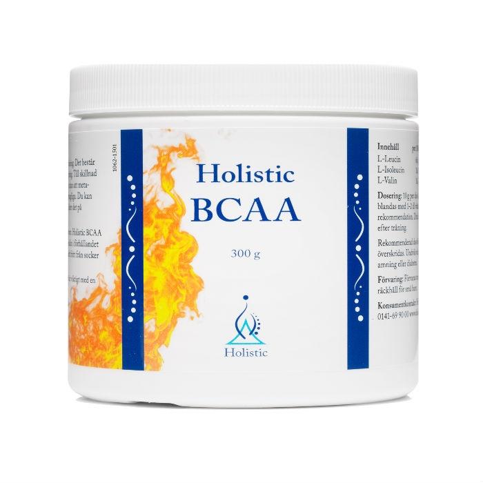 Holistic BCAA utan sötningsmedel