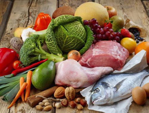 Paleo diet paleo kost vad man får äta