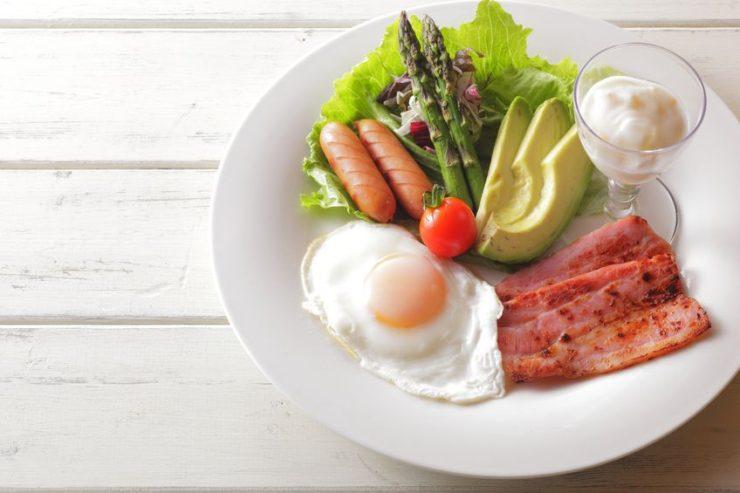 Atkins dieten vad får man äta