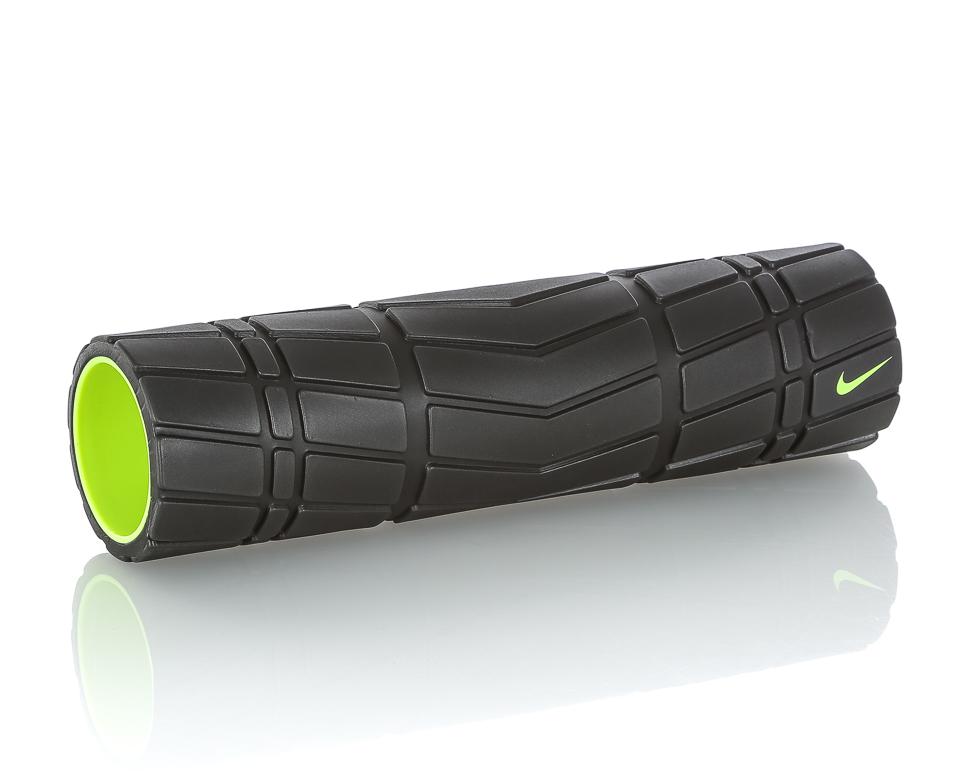Nike Foam Roller köpa svart rosa