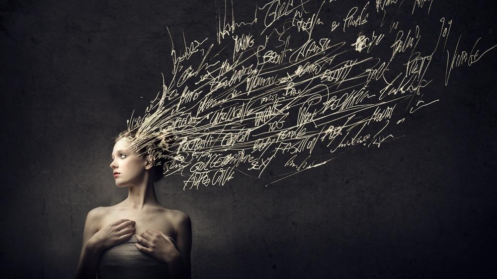 Ta kontrollen över sina tankar