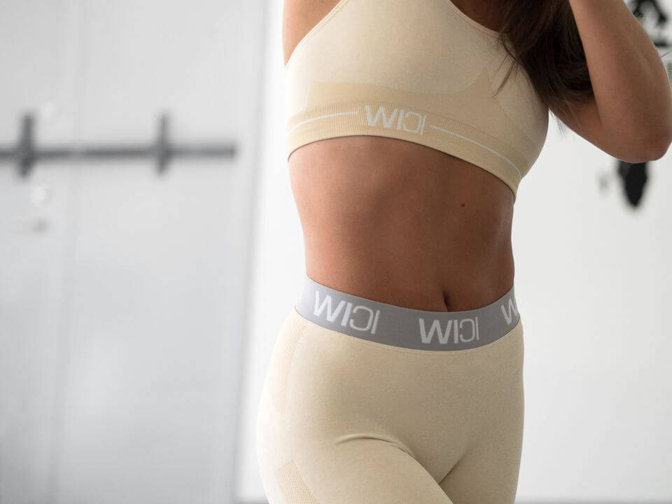 ICIW top ICIW tights