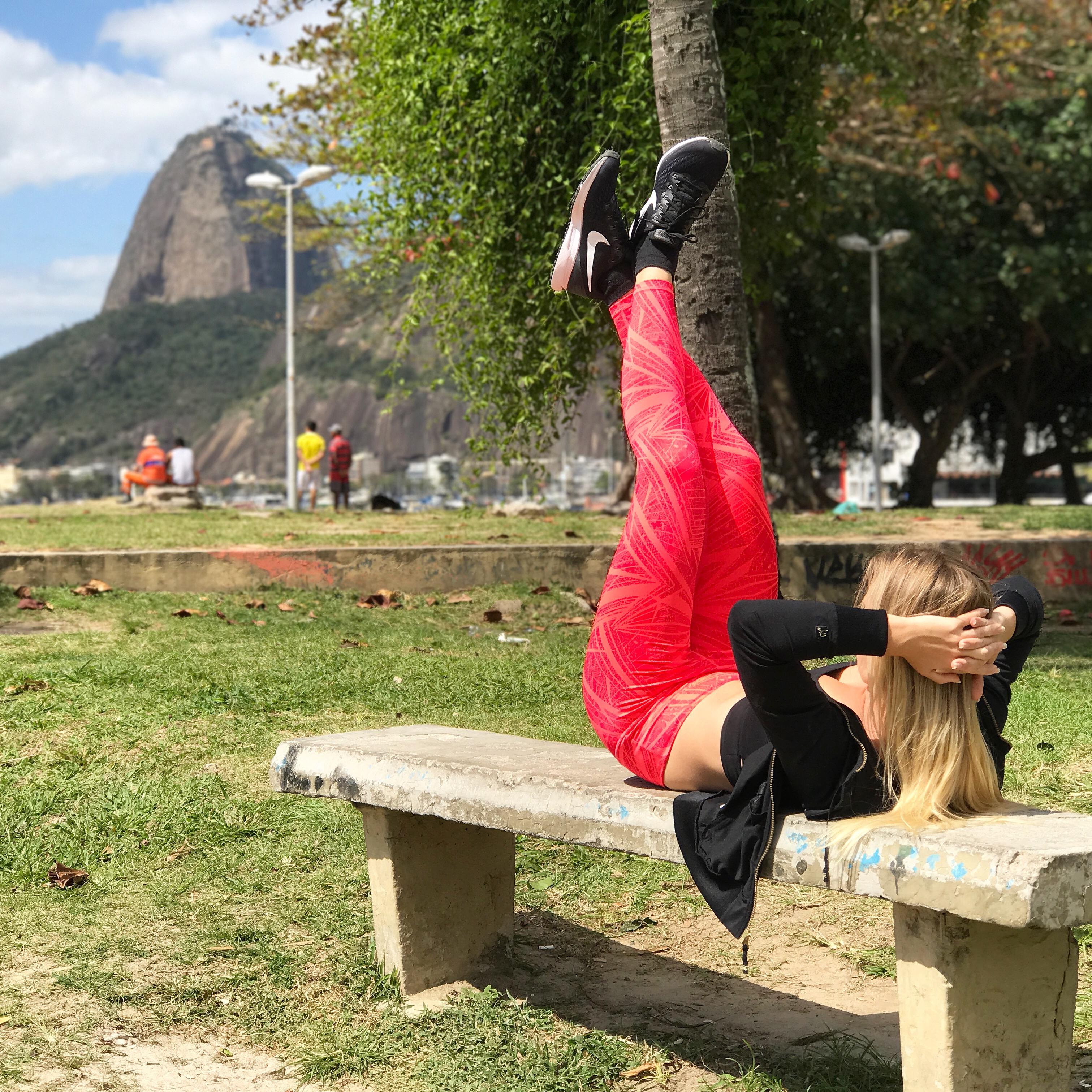 Överdriven träning ortorexi