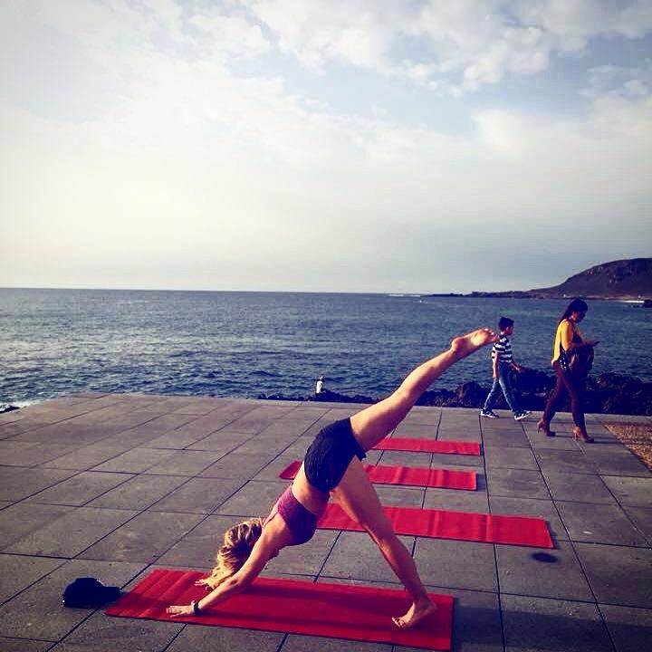 Yoga Gran Canaria Las Palmas