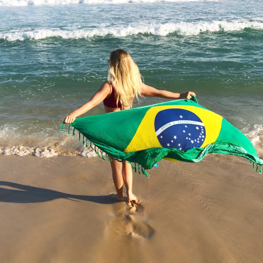 Strand i Rio - bästa stränderna i Rio de Janeiro
