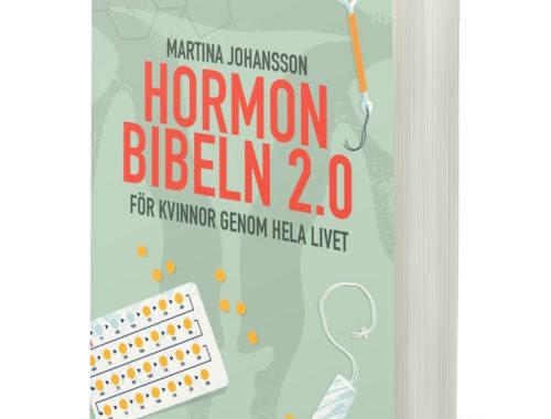 Hormoner i obalans Hormonbibeln 2.0 hormoner i kroppen