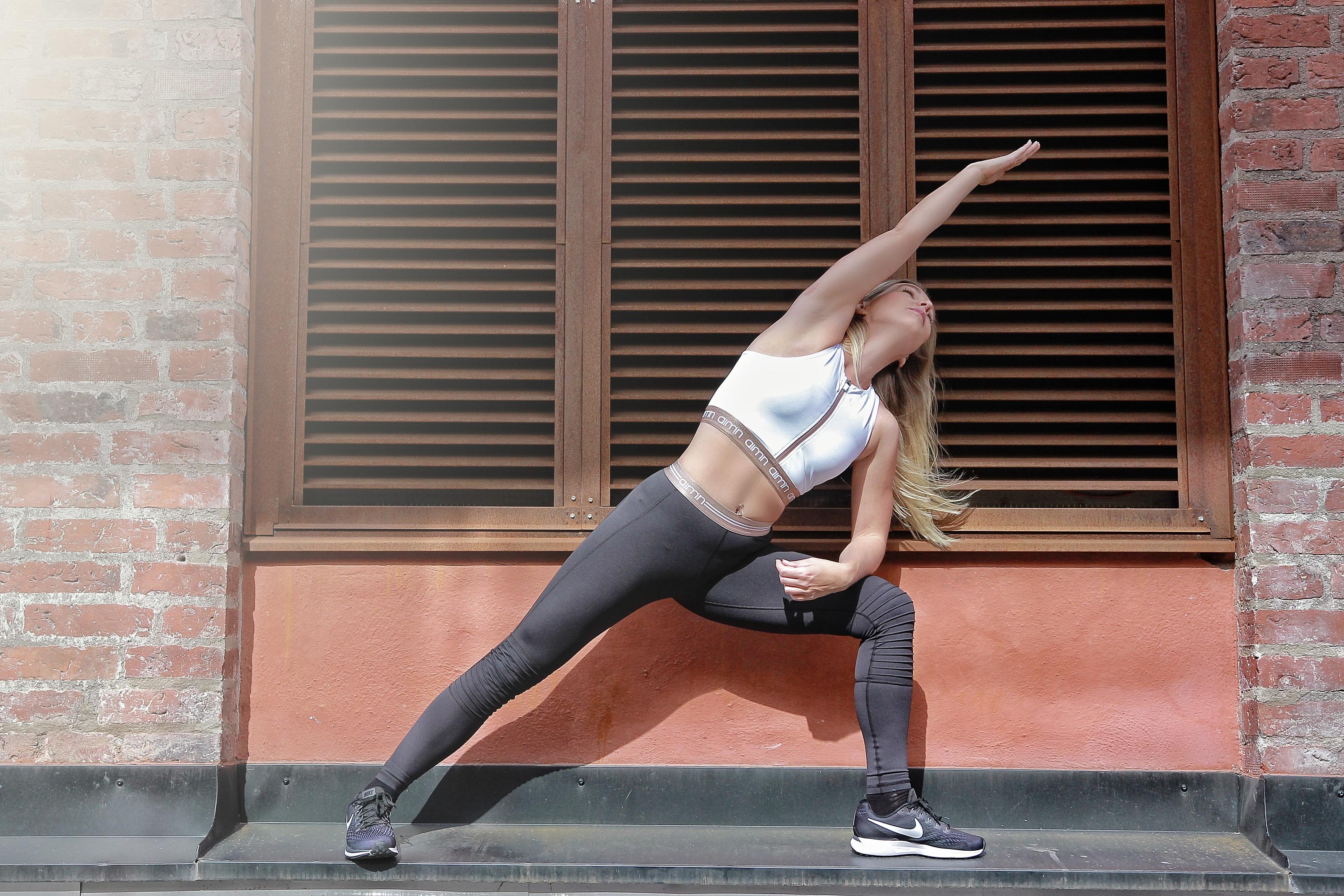 Yoga i Stockholm 2018
