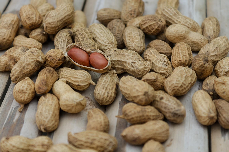 Jordnötter nyttigt hur många kalorier i jordnötter jordnötssmör