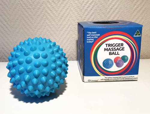Massagebollar triggerboll trigger point boll köpa