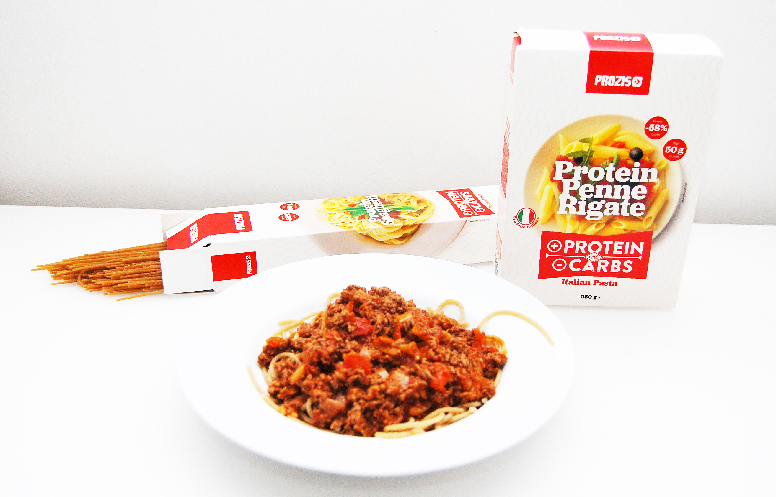 pasta utan kolhydrater