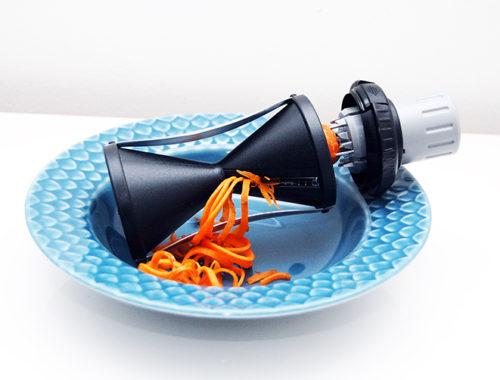 grönsakssvarv bäst i test grönsaksspaghetti