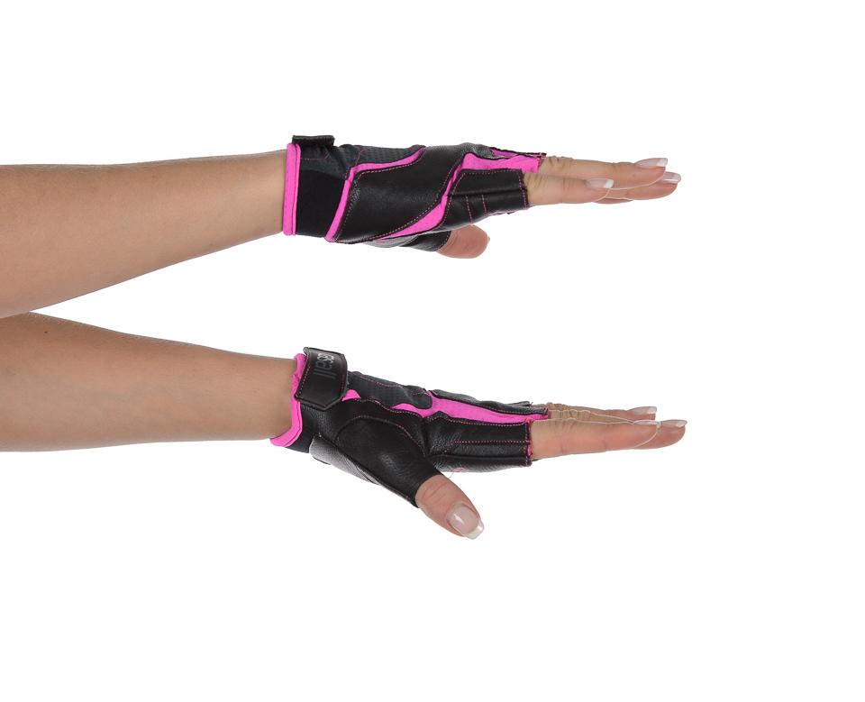 Casall träningshandskar och gymhandskar för kvinnor