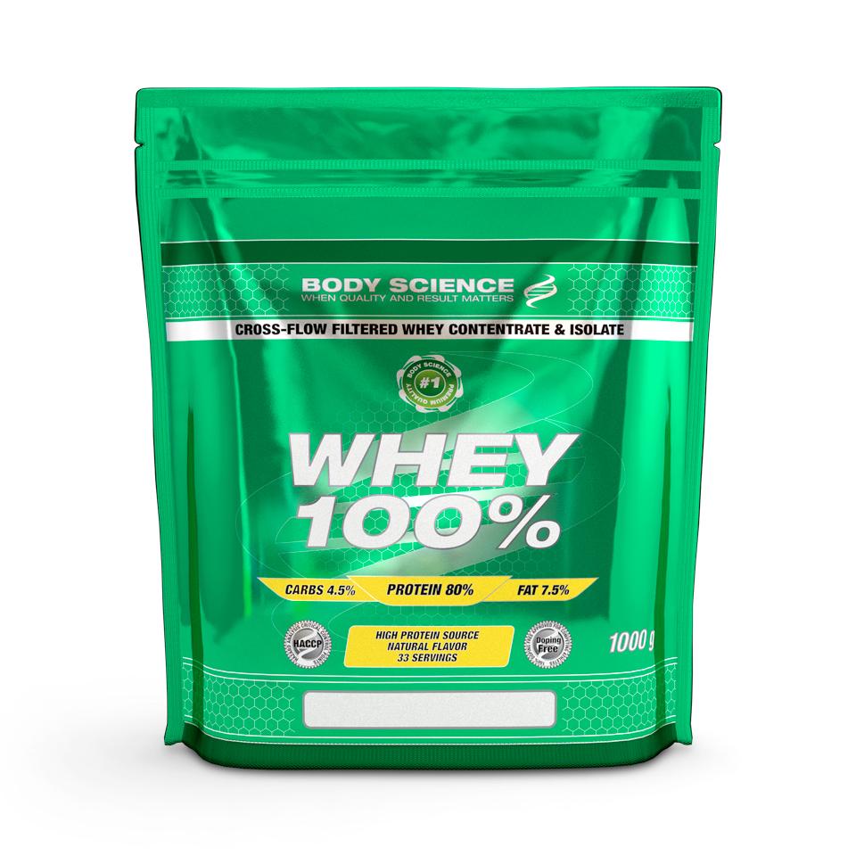 proteinpulver utan smak