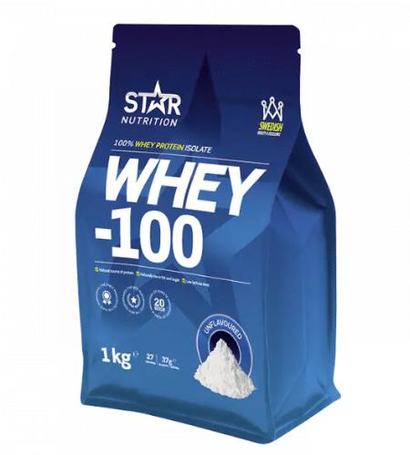 protein utan sötningsmedel