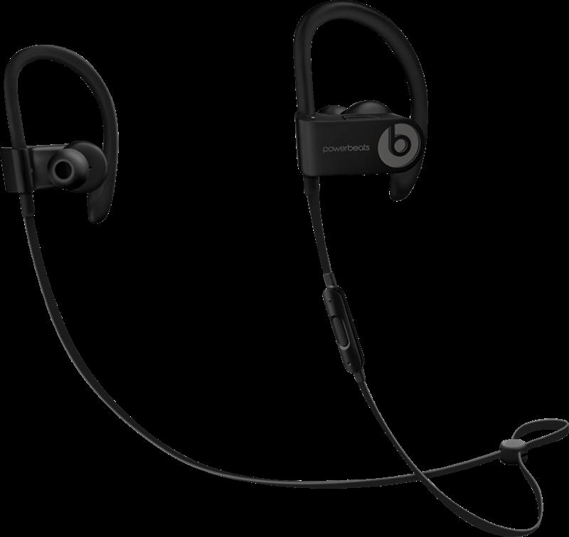Beats by dr. dre powerbeats 3 trådlösa in-ear hörlurar