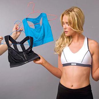 Sport bh stora storlekar Sportbh för stora bröst bäst med mycket stöd 8dccba09c7650