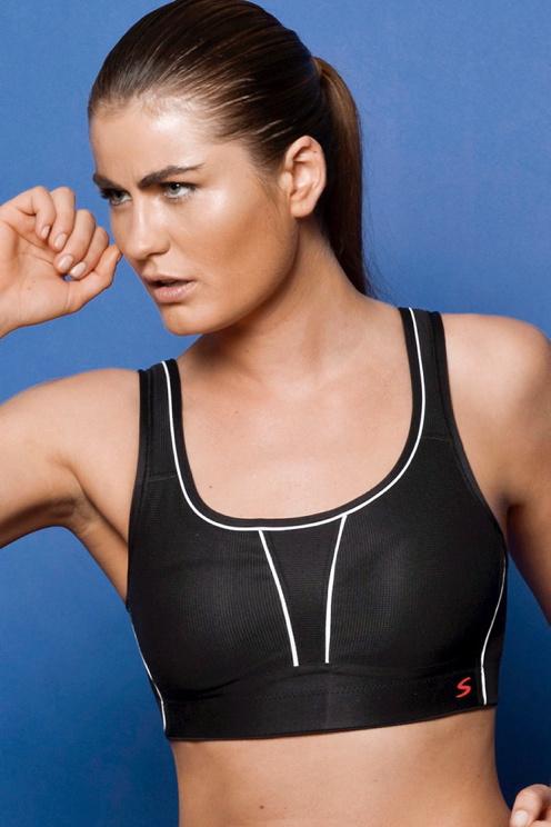 Swegmark sportbh för stora bröst modell movement bäst i test