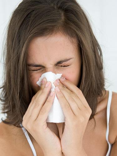 Träning vid förkylning ska man träna när man är sjuk