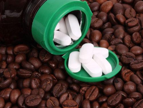 Koffeintabletter eller kaffe vad är bäst vid koffein och träning