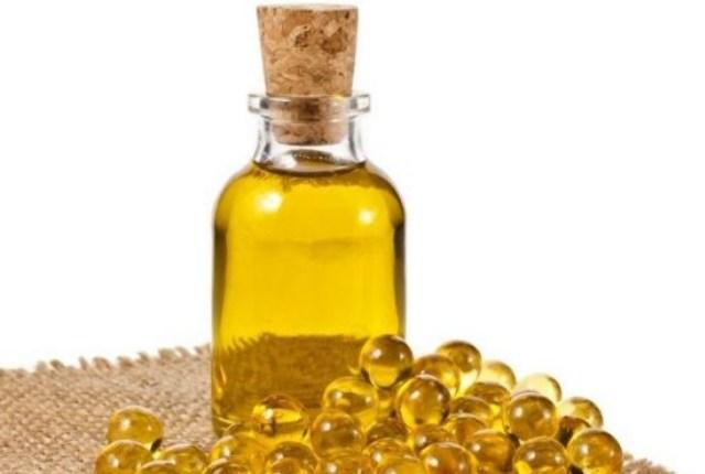 Dricka flytande fiskleverolja mot förkylning för immunförsvaret