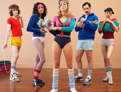 Konstiga typer på gymmet, gymkaraktärer, jobbiga människor på gymmet