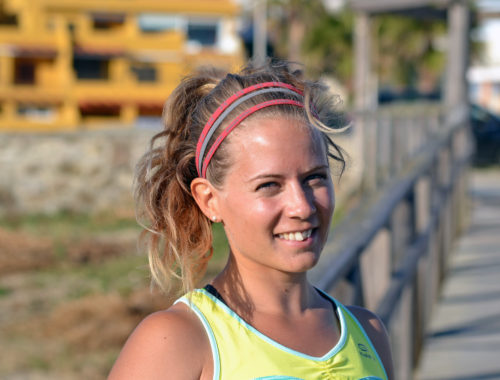 Lina Björkskog träningsblogg tips om träning och träningsövningar