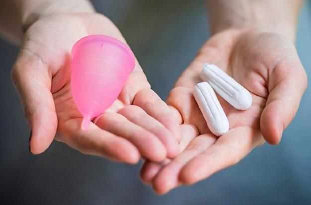 Hur mycket rymmer en menskopp
