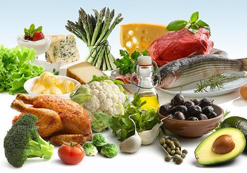 Dieter vad är lchf dieten lchf recept