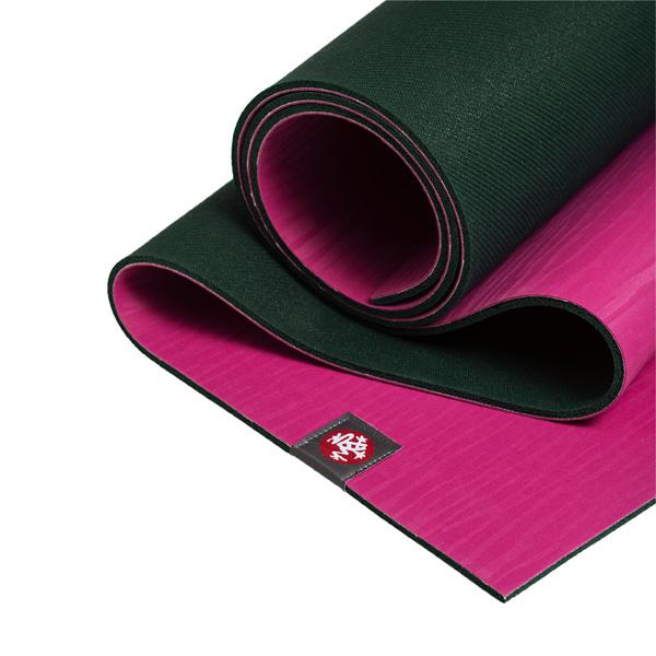 eKo yogamatta från Manduka