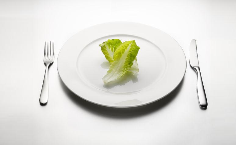 Bli frisk från ätstörningar