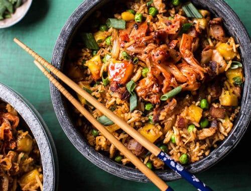 Veganskt Kimchi recept ingredienser göra egen kimchi