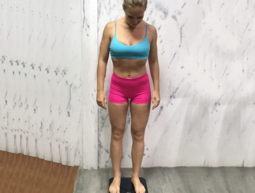 Tanitavåg mäta fettprocent och muskelmassa våg bioimpedansvåg bio våg