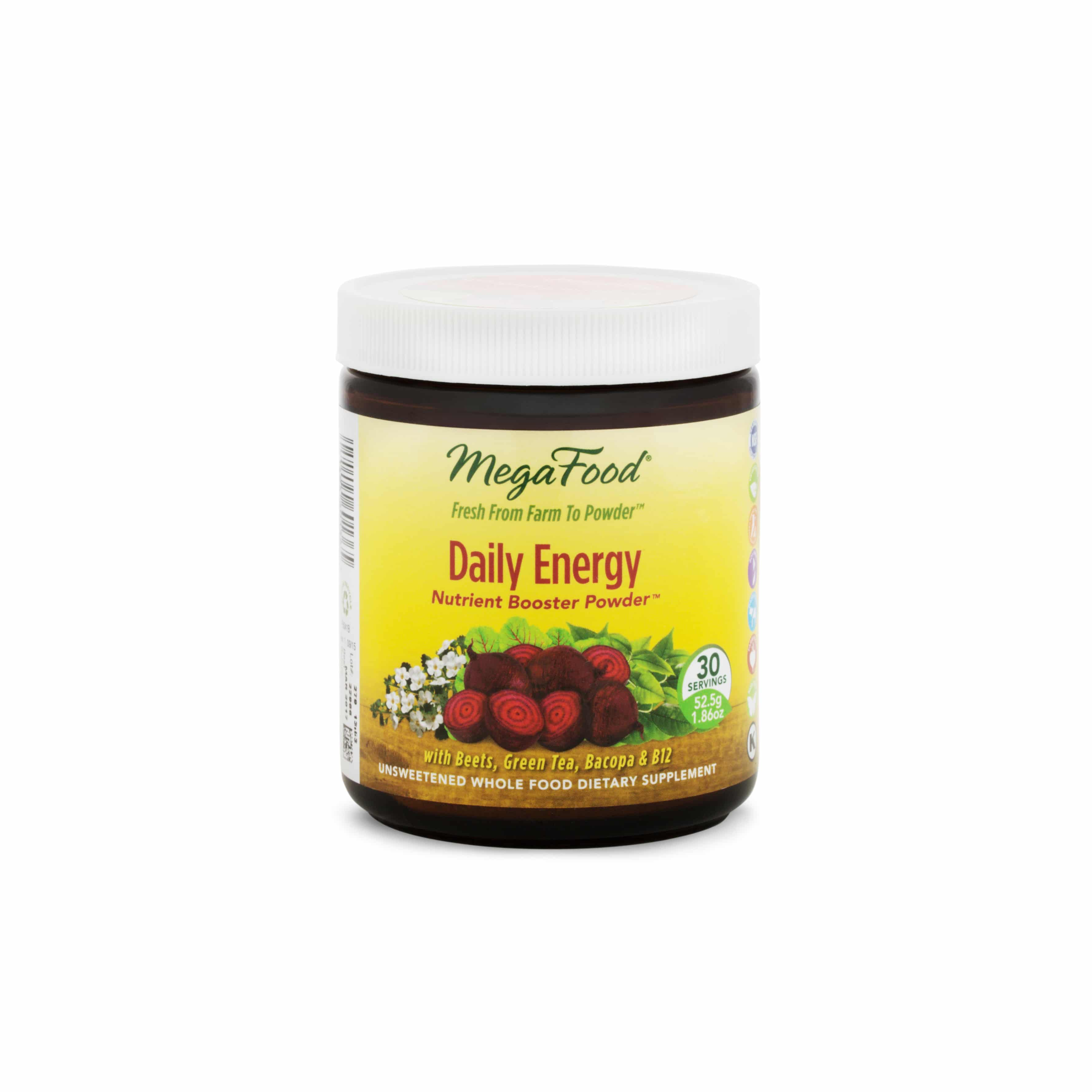 Superfood superfruit pulver näringspulver energi boost