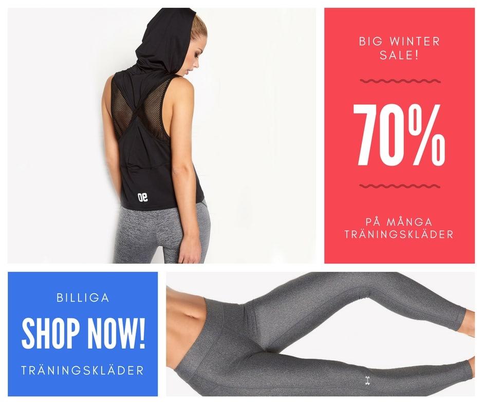 Rea träningskläder rea billiga träningstights