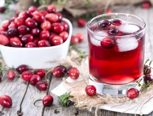 Funkar tranbärsjuice mot urinvägsinfektion förebygga symptom