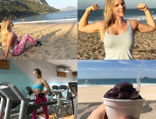 Fitnessfia hälsoblogg träningsblogg fitnessblogg
