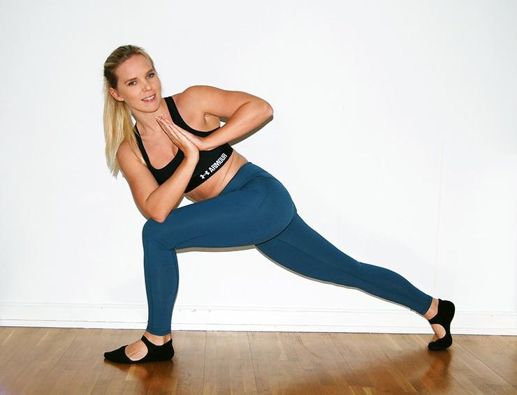 Yogastrumpor yoga strumpor yogabyxor yogakläder yogamatta