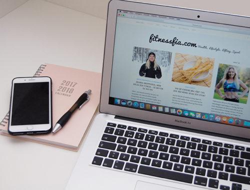 Ny Mac book Pro bärbar dator