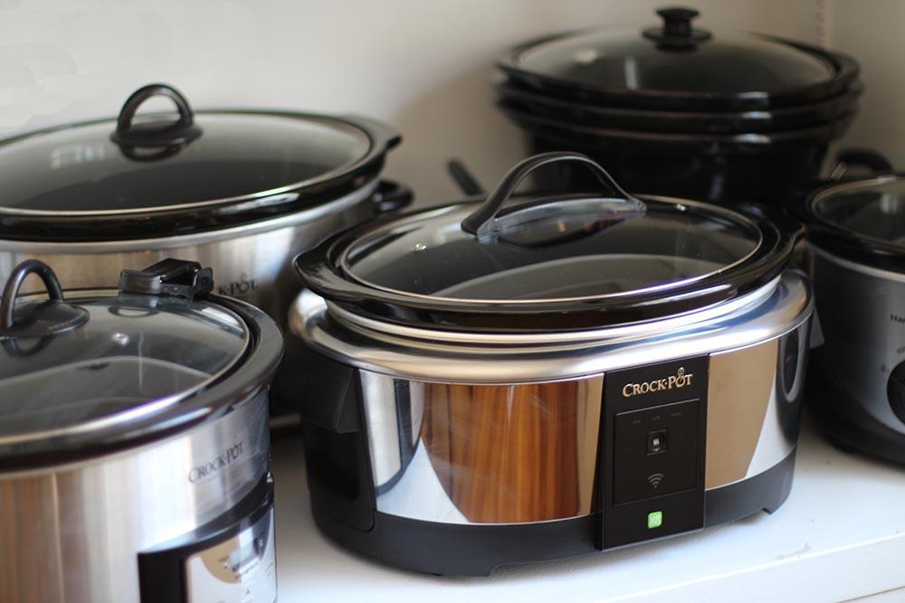 Slow cooker bästa modellen crock pot