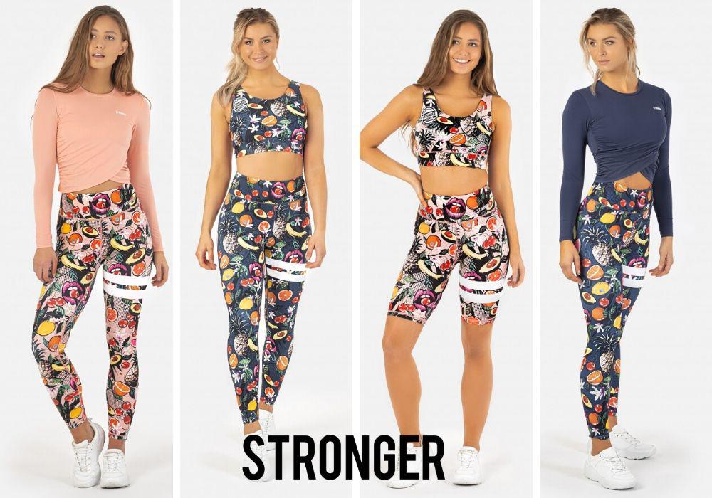 stronger good vibes xoxo yolo